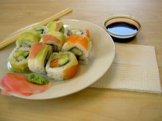 Mire érdemes figyelni sushi fogyasztásakor?