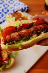 Hova érdemes kitelepíteni egy hot  dog standot?