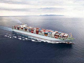 A tengeri nemzetközi szállítmányozás jelentős mértékben sújtott a koronavírus által